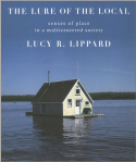 Lure of the Local by Lucy Lippard